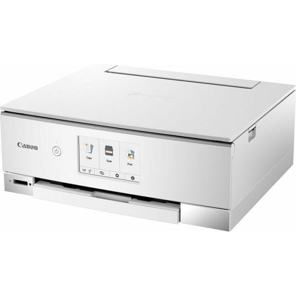 Canon PIXMA TS8251 MFP White