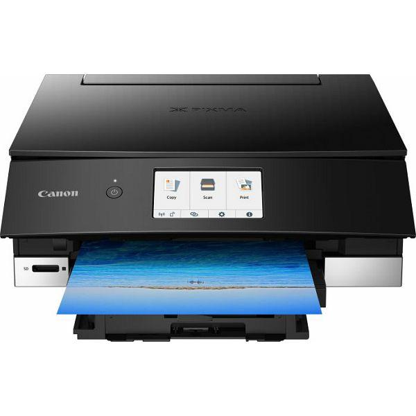 Canon PIXMA TS8250, Wifi, ispis, kopiranje, skeniranje, Cloud Link, CD print, 2987C006AA