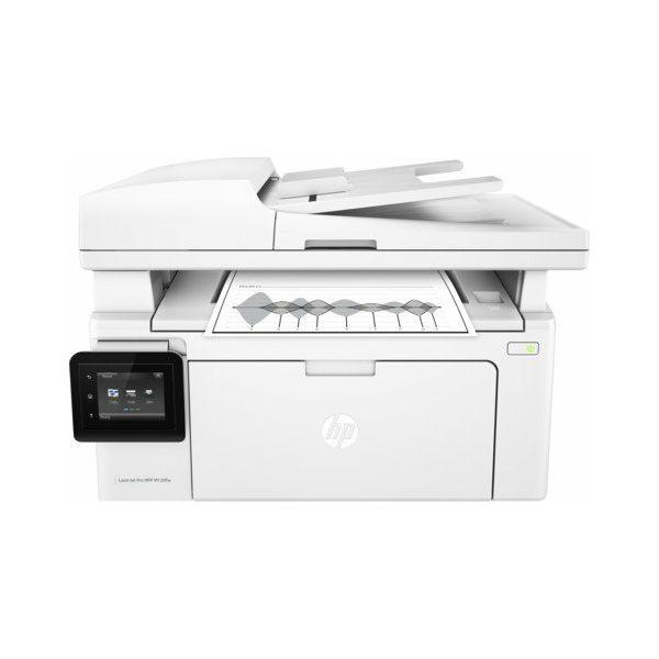 HP LaserJet Pro 100 MFP M130fw KMP