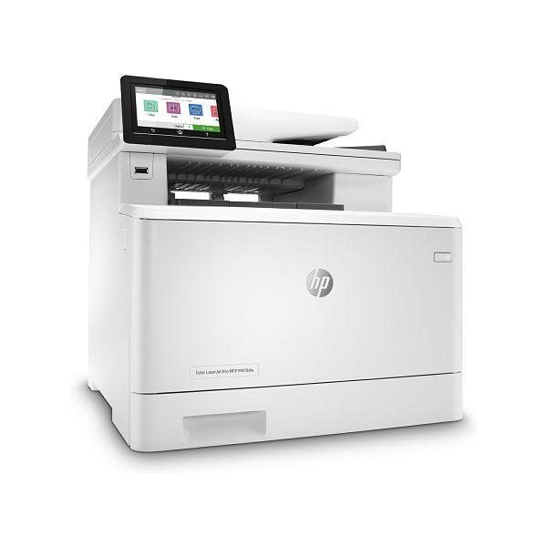 HP Color LaserJet Pro M479dw W1A77A