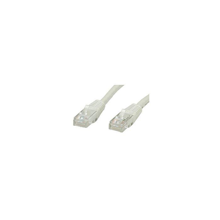 Patch kabel UTP 1m CAT5, Roline, 21.99.0501