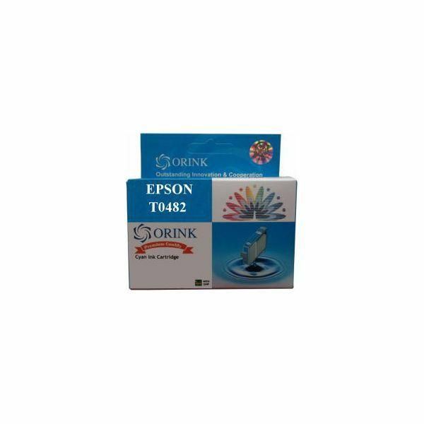 Tinta Epson T0482 Cyan Orink, umanjena vrijednost