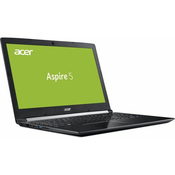 Prijenosno računalo Acer Aspire A515-51G-52ZX, 15.6