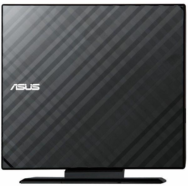 DVDRW ASUS SDRW-08D2S-U USB2.0 Black