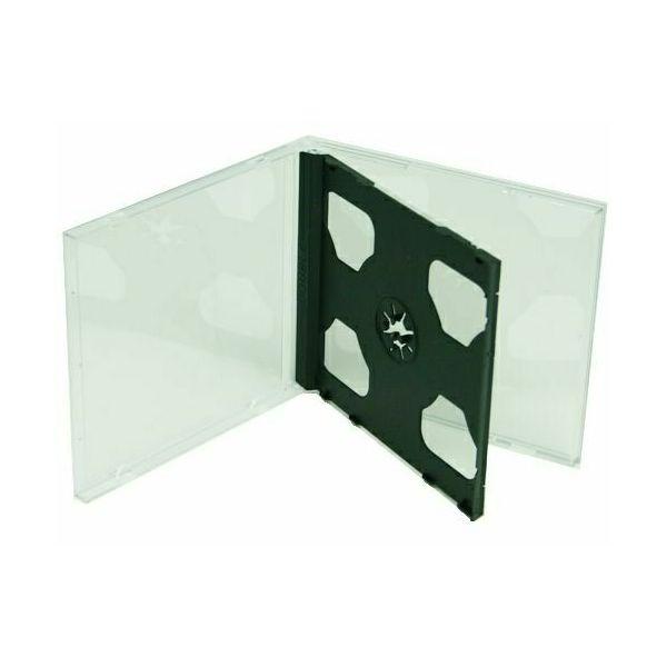 Box za CD dvostruki