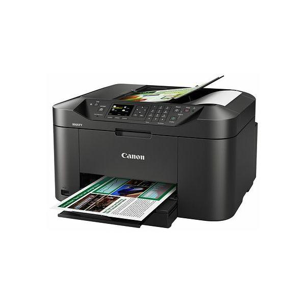 Canon Maxify MB2150 MFP/fax