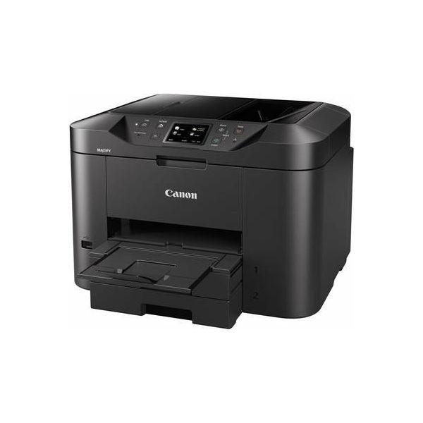 Canon Maxify MB2750 MFP/fax