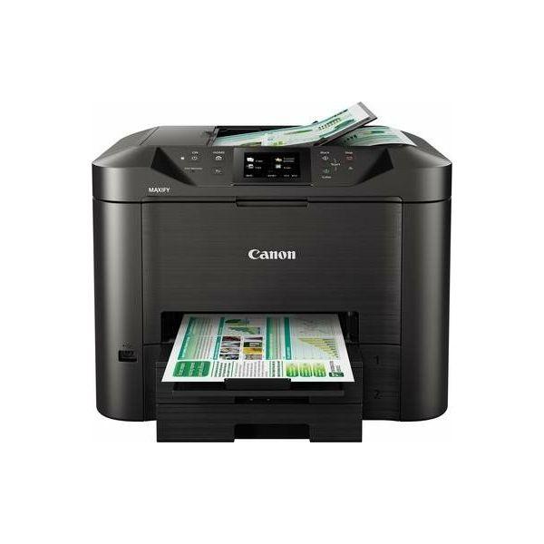 Canon Maxify MB5450 MFP/fax