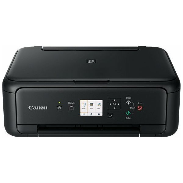 Canon PIXMA TS5050 MFP Black