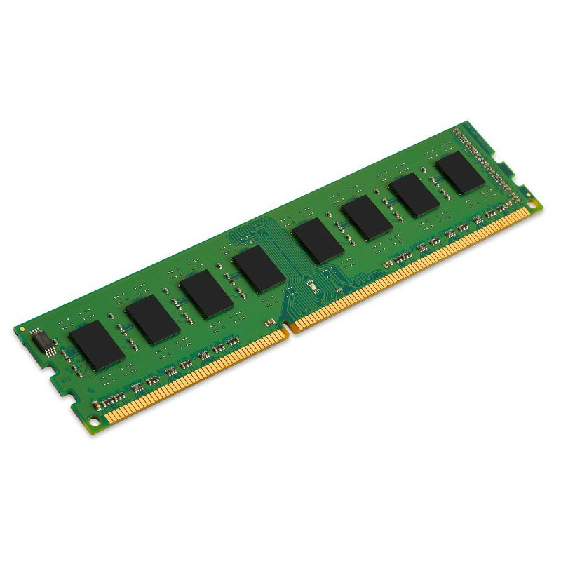 DDR3 4GB (1x4) Kingston 1600MHz 1,35V, KVR16LN11/4