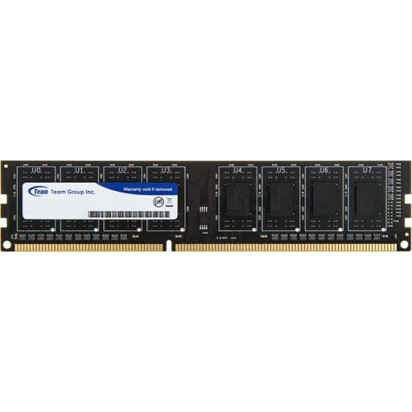 DDR3 4GB (1x4) Team Group Elite 1600MHz, TED34G1600C1101