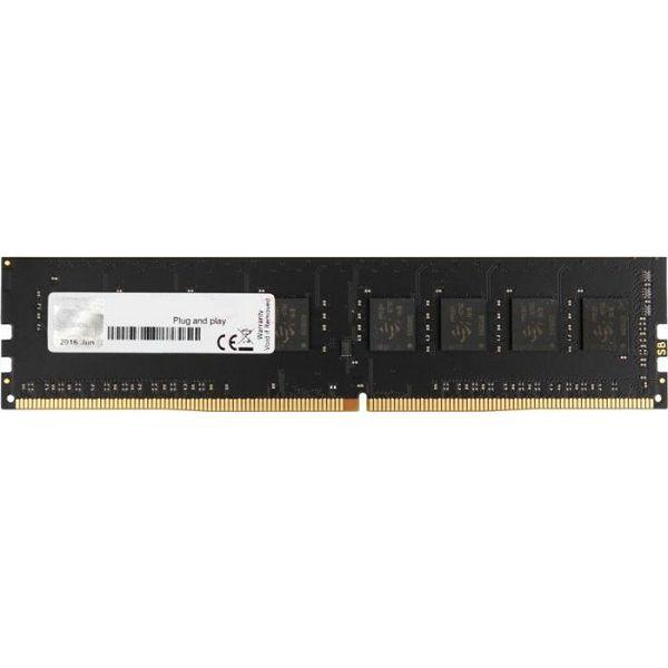 DDR4 4GB (1x4) G.Skill 2400MHz, F4-2400C17S-4GNT