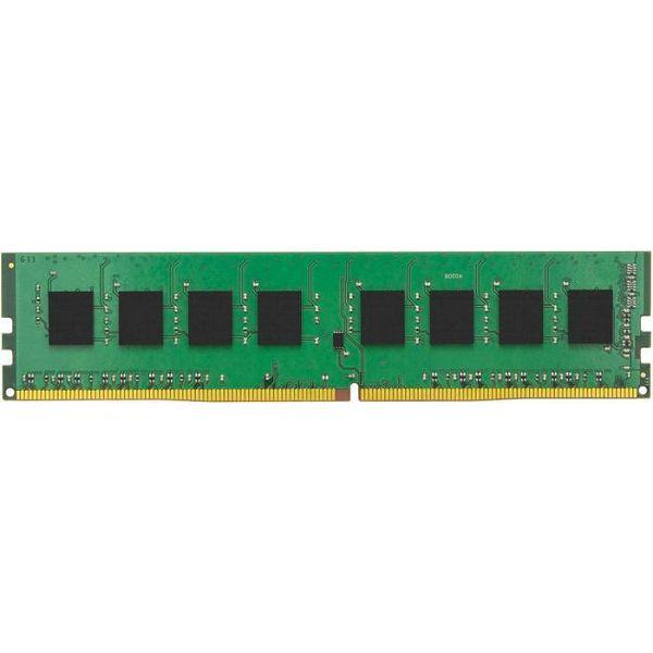 DDR4 4GB (1x4) Kingston 2400 Value, KVR24N17S6/4, KVR24N17S8/4