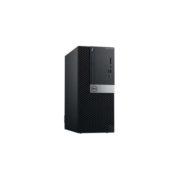 Dell OptiPlex 5060 MT, i7-8700 3.20GHz, 8GB DDR4, 512GB SSD, Intel HD, Win 10 Pro, 273022157-D0199