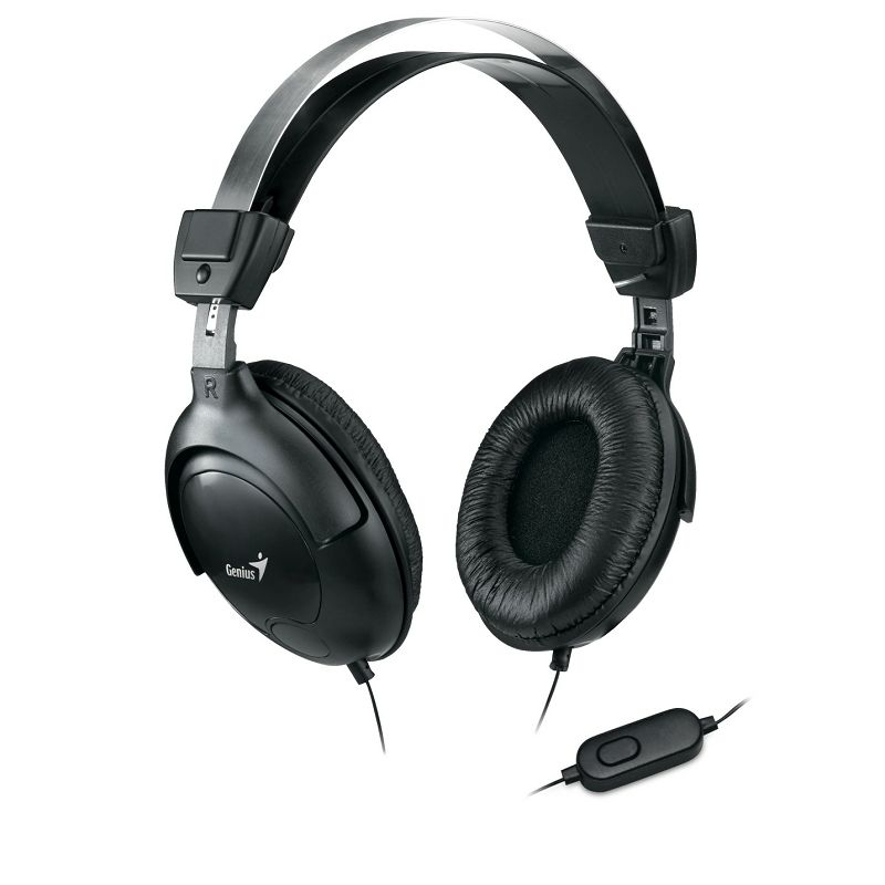 Genius Headset HS-M505X