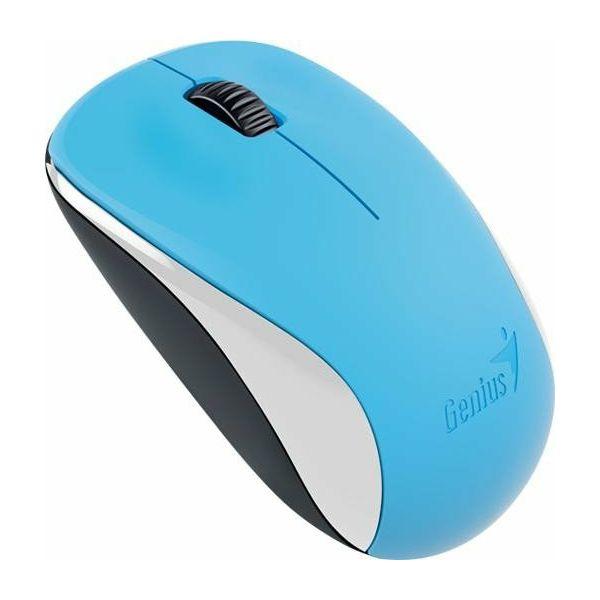 Genius NX-7000 bežični miš, plavi