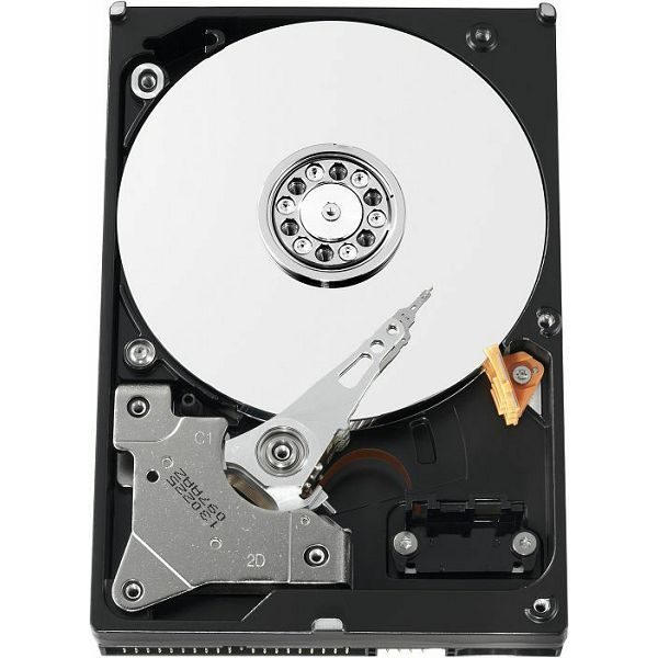 HDD 1TB WD Red, 3.5