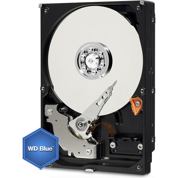 HDD 3TB WD Blue, 3.5