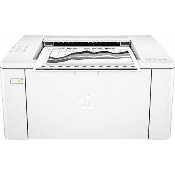 HP LaserJet M102w, G3Q35A