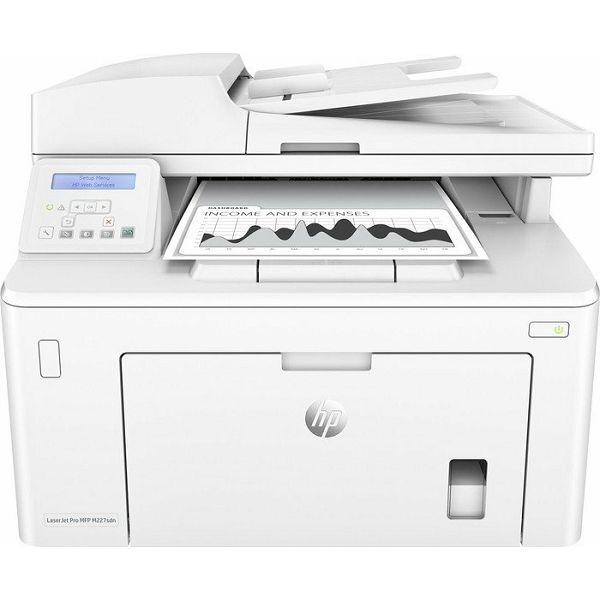 HP LaserJet Pro M227sdn, G3Q74A