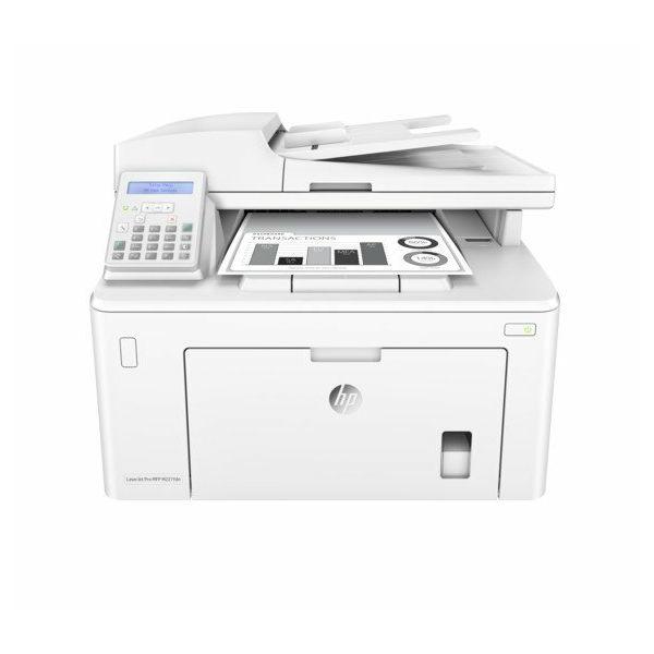 HP LaserJet Pro M227fdn, Printer/Scanner/Copier/Fax, jamstvo 12 mjeseci