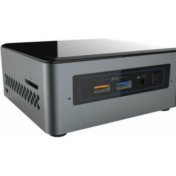 Intel NUC BOXNUC6CAYSAJ, Celeron J3455