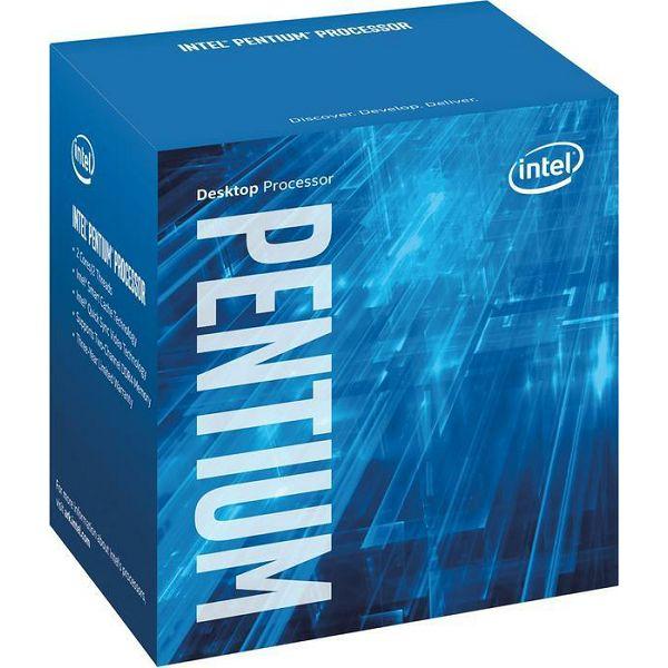 Intel Pentium G4400 3.3GHz/1151