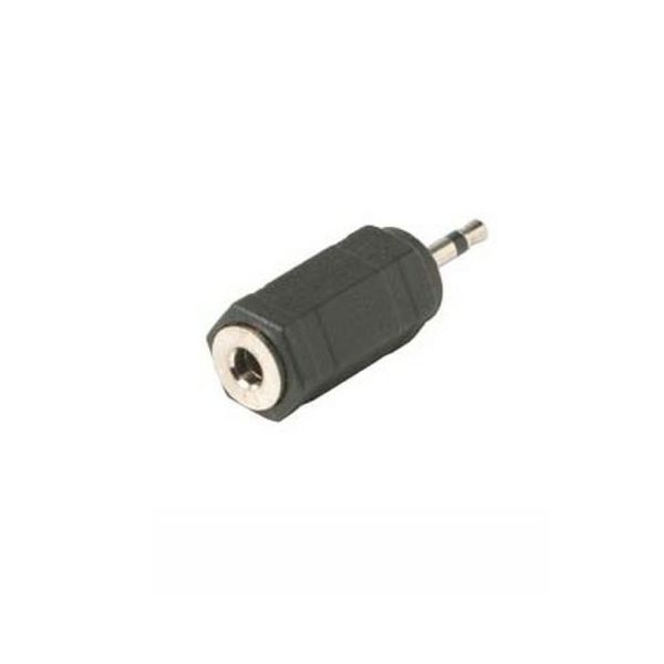 Adapter 3.5mm Ž/2.5mm M, Roline, 11.09.4446