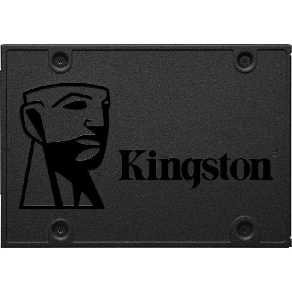 Kingston SSD 120GB A400, 2,5
