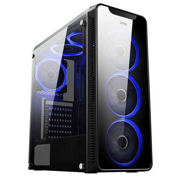 MS midi tower Aquarius Pro