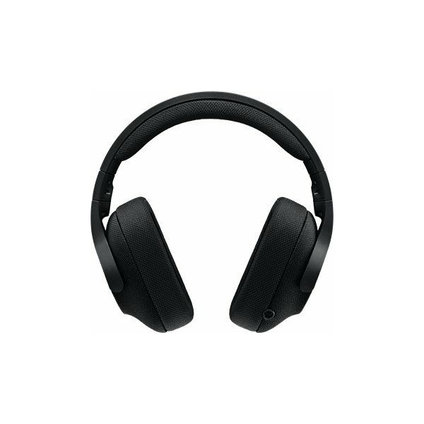 Logitech G433 black 7.1, 981-000668