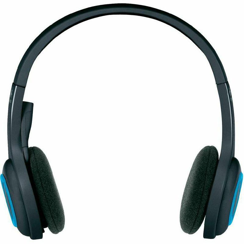 Logitech headset H600 Wireless