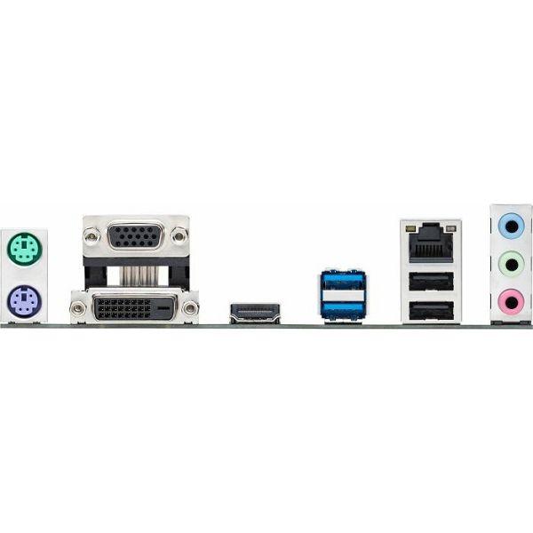 Matična ploča ASUS Prime H310M-A, s1151 8Gen CPU, 90MB0WI0-M0EAY0