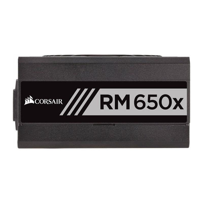 Napajanje Corsair 650W RM650X 2018.CP-9020178-EU