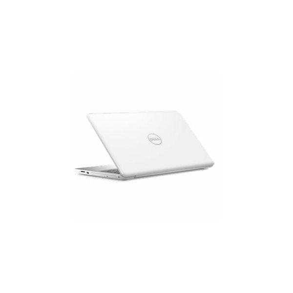 Prijenosno računalo DELL 5567, 15.6'' HD, i5-7200U 3.10 GHz, 4GB, 500GB HDD, R7 445, Linux, White