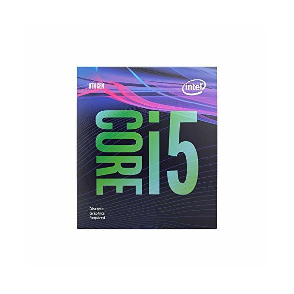 Intel Core i5-9400F, LGA 1151, BOX