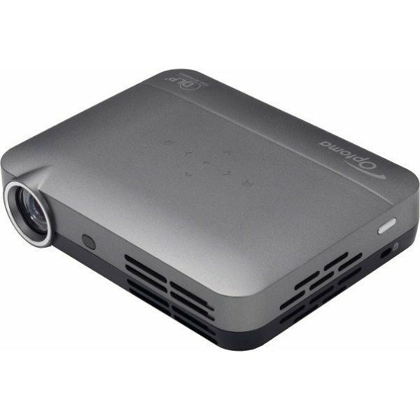 Optoma ML330 Grey projektor