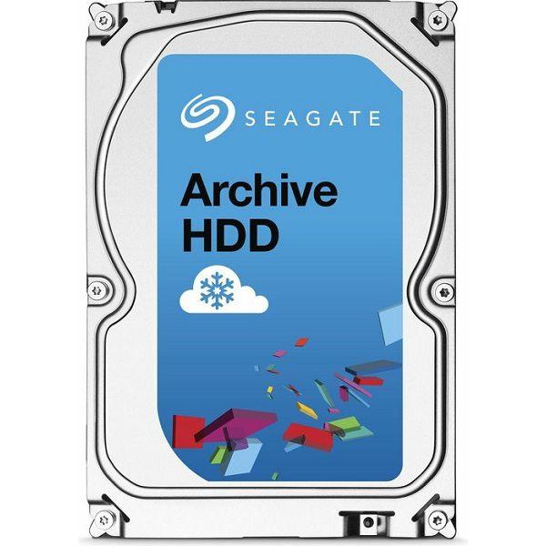 HDD 8TB Seagate Archive v2, 3.5