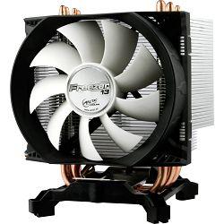 Arctic Freezer 13, Socket 775/1156/1366/754/939/AM2/AM3, 600-2000 RPM (PWM), 92mm, 800g