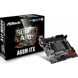 Matična ploča ASRock A68M-ITX, sFM2+