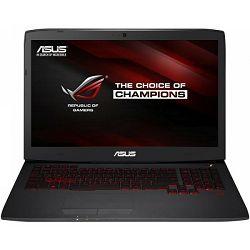 Prijenosno računalo ASUS G751JT-T7254D ROG, 17.3
