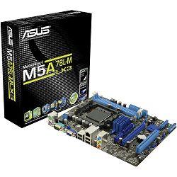 Matična ploča ASUS M5A78L-M LX3, sAM3+