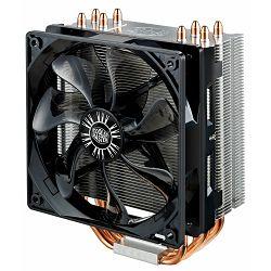 Cooler Master Hyper 212 Evo, RR-B10-212P-GP, LGA 2011, 1366, 1156, 1155, 775 & AM3/AM2+/AM2, 120mm