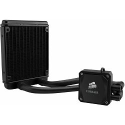 Corsair Hydro Series H60 2nd Gen High Performance Liquid CPU Cooler
