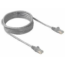 Crossover kabel UTP sivi, 3m
