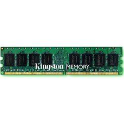 DDR2 2GB (1x2GB) PC2-6400 800MHz CL5 Kingston, KVR800D2N5/2G
