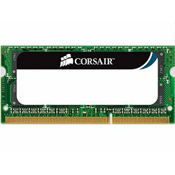 DDR3 2GB PC3-8500 1066MHz CL7, Corsair, CM3X2GSD1066, sodimm