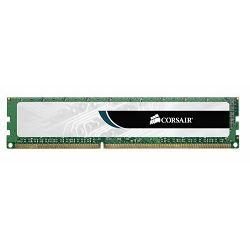 DDR3 8GB (1x8GB) PC3-12800 1600MHz CL11 Corsair Value, CMV8GX3M1C1600C11
