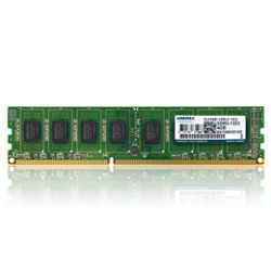 DDR3 8GB (1x8GB) PC3-12800 1600MHz CL11 Kingmax, FLGG