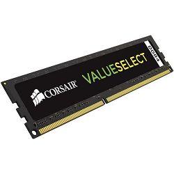 DDR4 4GB (1x4GB) PC4-17000 2133MHz CL15 Corsair Value, CMV4GX4M1A213C15